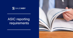 Read more about the article ASIC reporting requirements for ACL holders