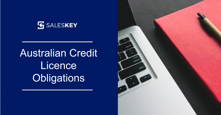 Read more about the article Australian Credit Licence obligations